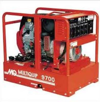 Generator – 9700 Watt