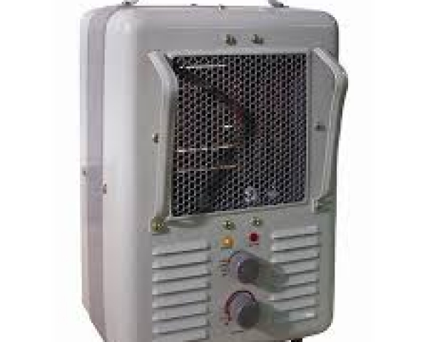 Heater – 1500 Watt Electric