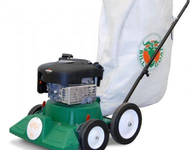 Leaf Vacuum – Billy Goat