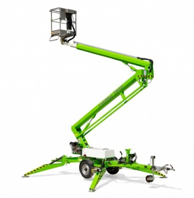 Boom Lift – Tow Behind 50′