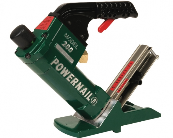 Nailer – 3/8″ Floor Pnuematic