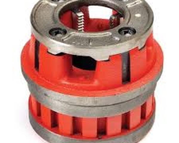 Pipe Threader Dies – 1/4″ to 3/4″