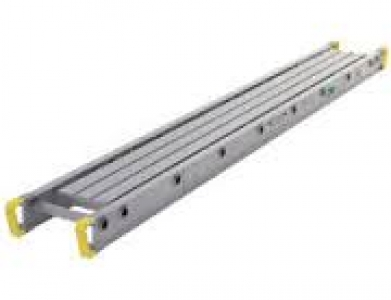 Aluminum Plank – 24′ x 1′