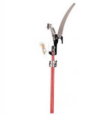 Pole Saws – Manual 8′ to 14′ Fiberglass