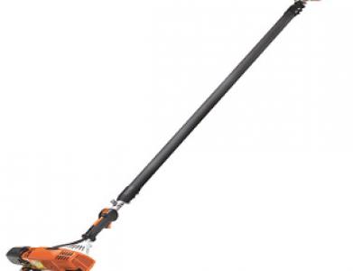 Pole Saws – Gas 12′