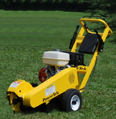 Stump Grinder – 14″ Portable