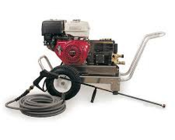 Pressure Washer – 4000 PSI Gas