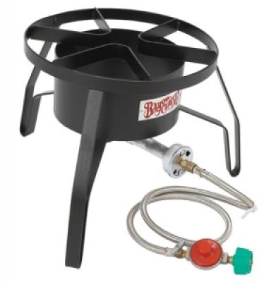 Stock Pot Burner Propane