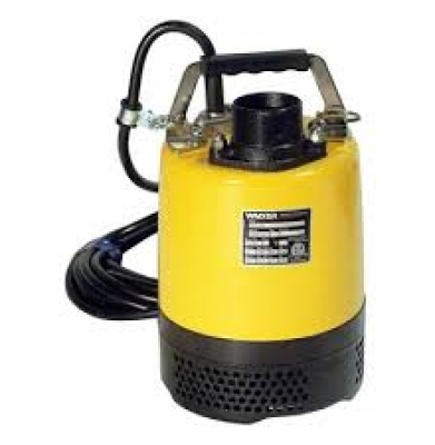 Pump – 2″ Submersible