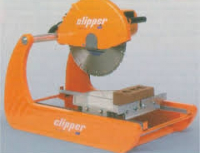 Paver Saw – 14″ Electric