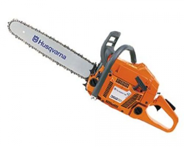 Chain Saw – 16″ Gas Commercial