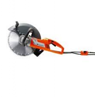 Concrete Saw – 14″ Electric Wet or Dry