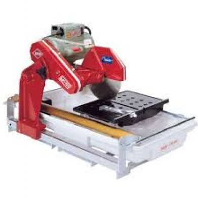 Block/Paver Saw 10″ Electric (Includes Blade)