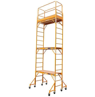 Scaffolding – Multi Purpose 18′ x 30″