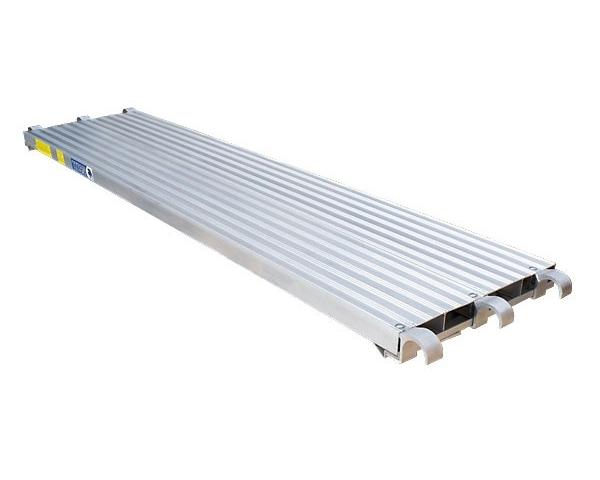 Scaffolding – Plank
