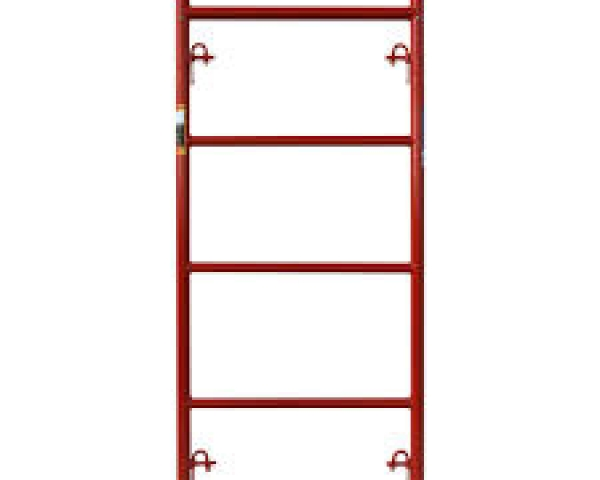 Scaffolding – 5′ Tall x 28″ Wide End Frame