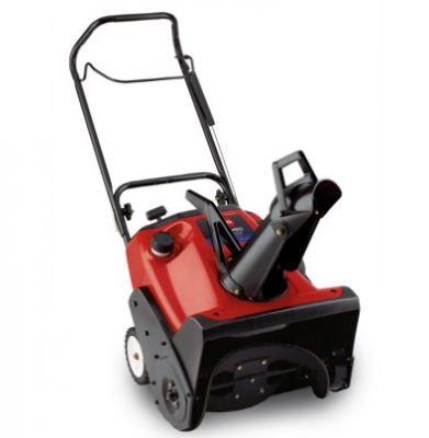 Snow Blower – Single Stage