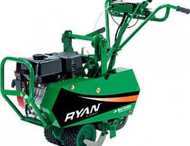 Sod Cutter Gas 18″ Ryan