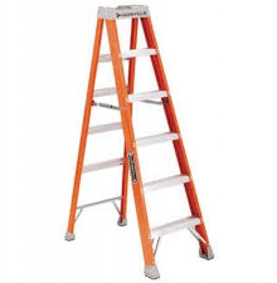 Step Ladder – 6′