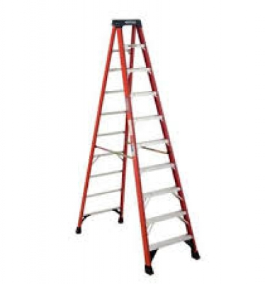Step Ladder – 10′
