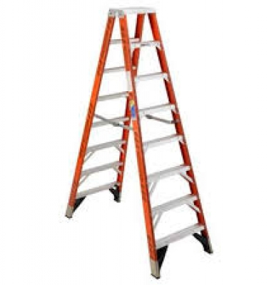 Step Ladder – 8′