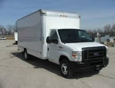 Truck – 15 Moving Van