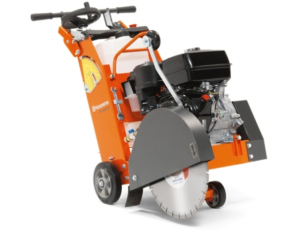 Concrete Saw – 18″ Walk Behind